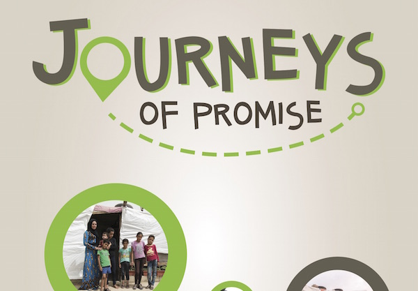 Journeys of Promise