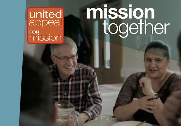 United Appeal Sunday 2017