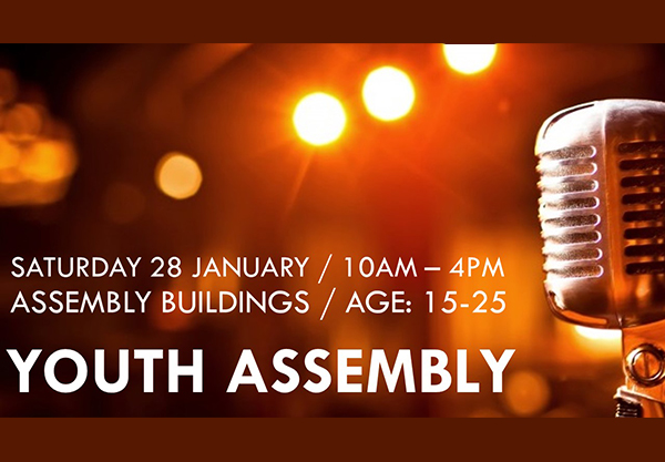 Youth Assembly 2017