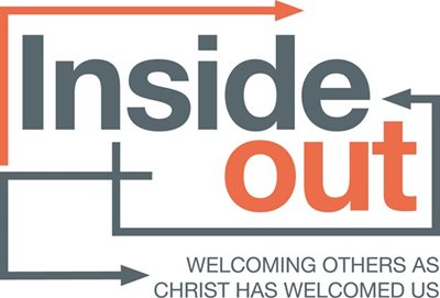 Inside Out: Welcoming others as Christ welcomes us