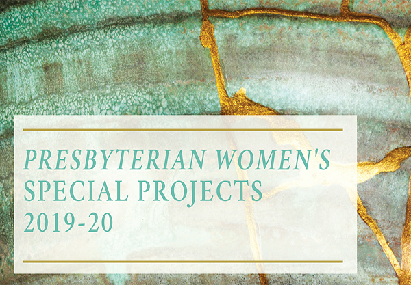 b11fdef520e5 Presbyterian Women - Presbyterian Church Ireland