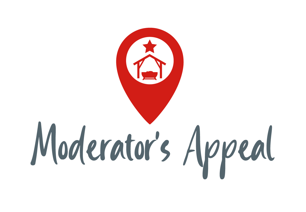 Moderator's Christmas Appeal 2020